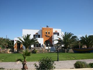 Danai Villa - General View