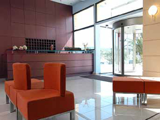 Avra Hotel Rafina - Reception