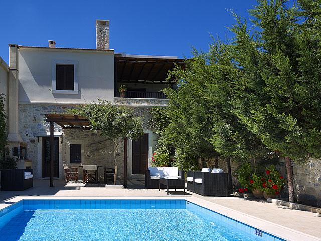 Villa Agrielia -