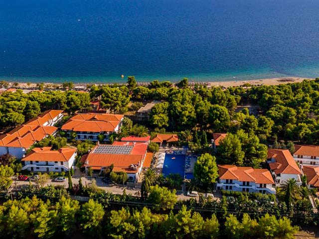 Special Offer for Philoxenia Hotel - Book Early for 2020 and save up to 35%!! LIMITED TIME !!