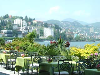 Grand Hotel Eden Luxury Hotels Resorts In Lugano Ticino