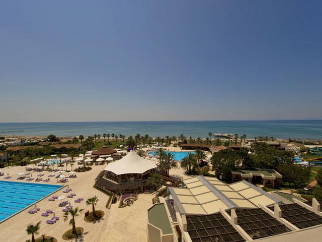 Zeynep Resort ( ex Sun Zeynep)