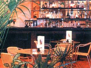Surmeli Efes Hotel & Resort: Bar