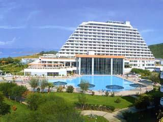 Surmeli Efes Hotel & Resort