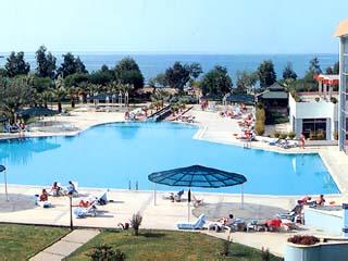 Surmeli Efes Hotel & Resort: Swimming Pool