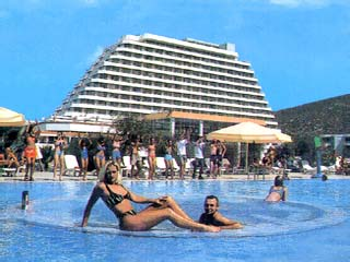 Surmeli Efes Hotel & Resort: Exterior View