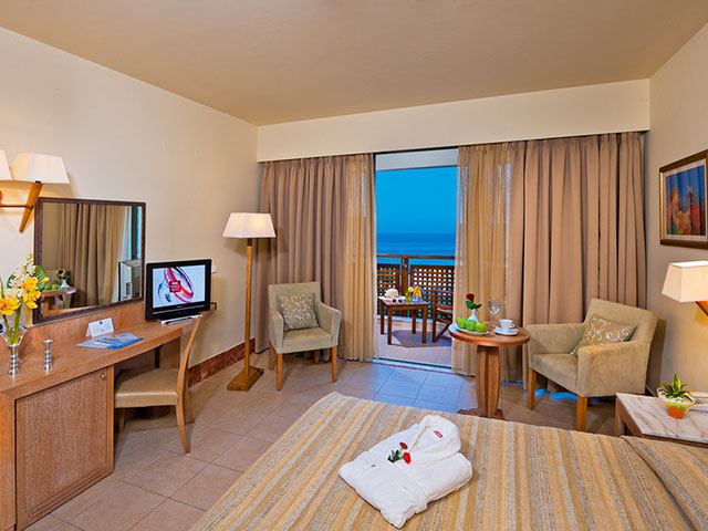 Santa Marina Plaza Hotel ( Adults Only):