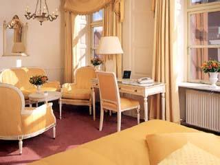 hotels copenhagen denmark