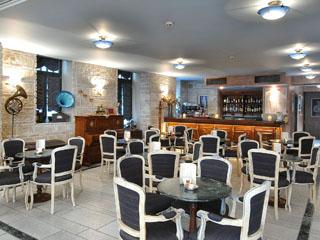 Byzantino Hotel Patra - Cafe Bar