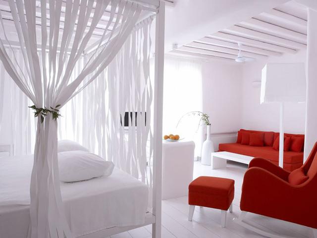 Cavo Tagoo Hotel: