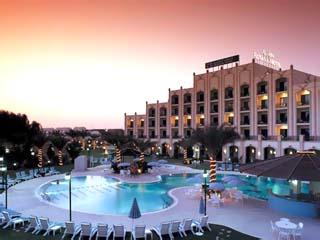Al Ain Rotana Hotel
