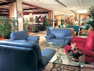 Beach Hotel by Bin Majid Hotels & Resorts: Lobby