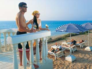 Beach Hotel by Bin Majid Hotels & Resorts: Beach