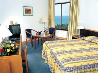 Beach Hotel by Bin Majid Hotels & Resorts: Room