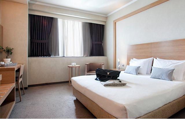 Porto Palace Hotel: