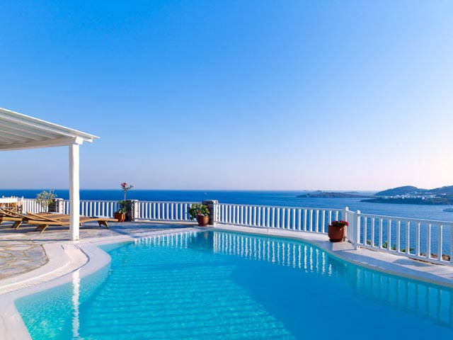 Santa Marina Resort & Villas -