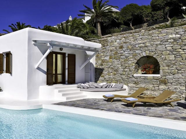 Special Offer for Santa Marina Resort & Villas - Super Offer 7 nights stay up to 40% OFF !! LIMITED TIME !!