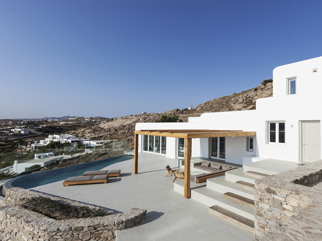 Special Offer for Santa Marina Resort & Villas - Special Offer for Villas up to 30% OFF !! 01.09.17 - 15.10.17 !!