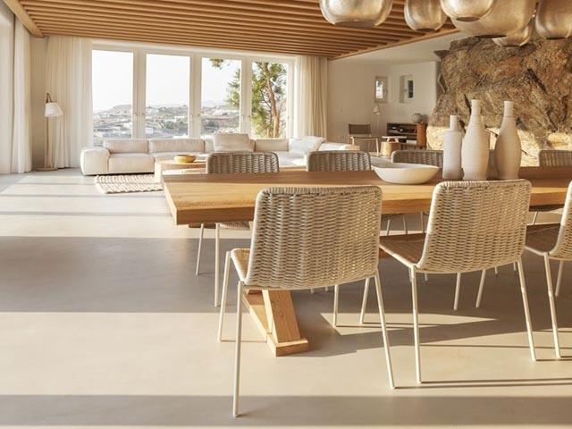 Santa Marina Resort & Villas: