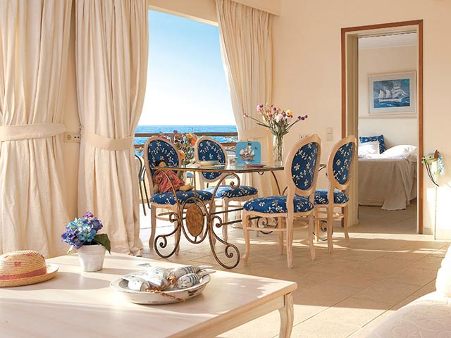 Grecotel Club Marine Palace: