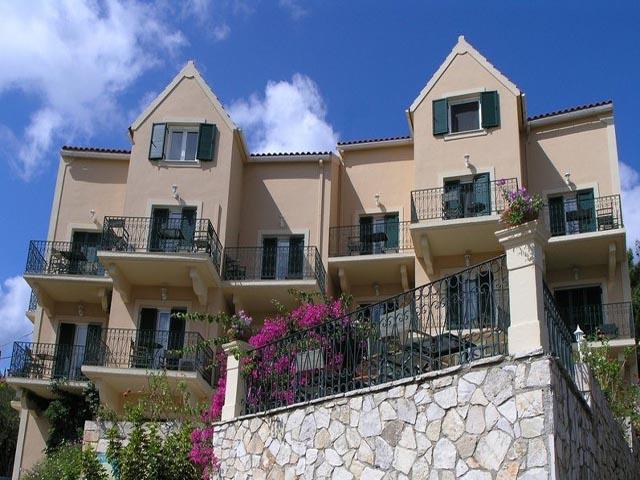 Agnantia Apartments