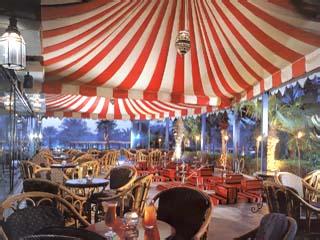 Sheraton Jumeirah Beach Resort and Towers: Cafe