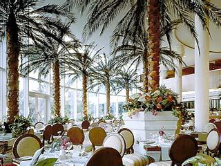 Sheraton Jumeirah Beach Resort and Towers: Restaurant