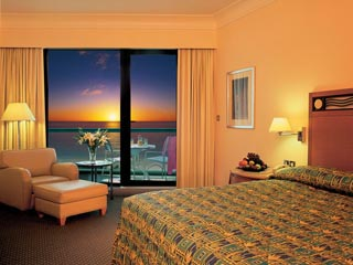 Sheraton Jumeirah Beach Resort and Towers: Deluxe Room