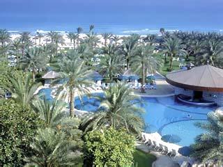 Sheraton Jumeirah Beach Resort and Towers: Swimming Pool