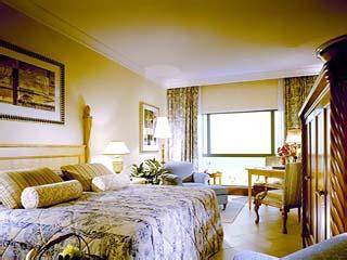 Sheraton Jumeirah Beach Resort and Towers: Room