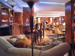 Sheraton Jumeirah Beach Resort and Towers: Bar