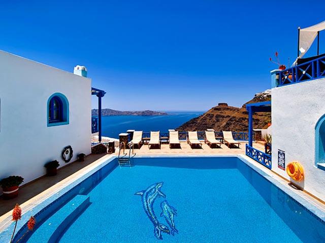 Agnadema Apartments: