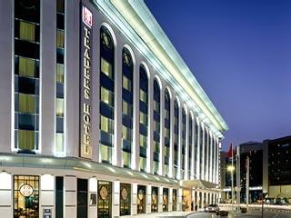 Traders Hotel Dubai