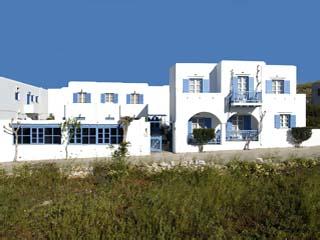 Villa Kelly Rooms & Suites - Exterior View