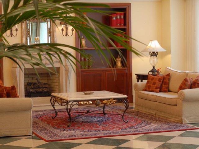 Electra Palace Hotel Athens: