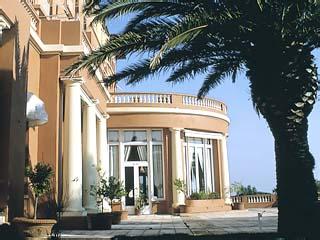 Le Beauvallon Hotel Exterior View