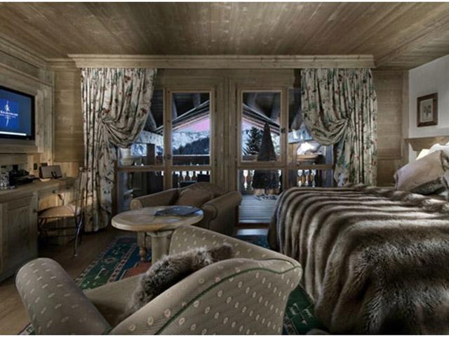 Le Kilimandjaro Hotel: Chambre 1