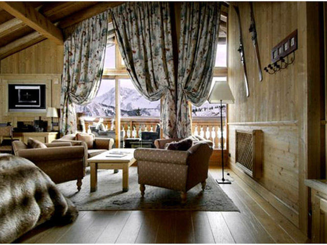Le Kilimandjaro Hotel: Chambre 2