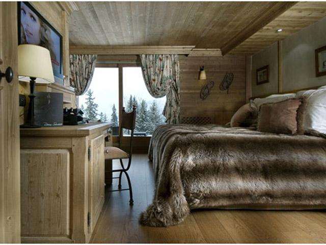 Le Kilimandjaro Hotel: Chambre 3