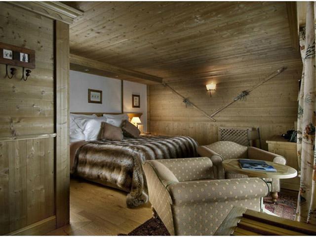 Le Kilimandjaro Hotel: Chambre 4