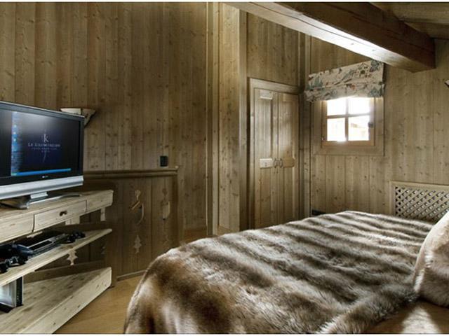Le Kilimandjaro Hotel: Chambre 6