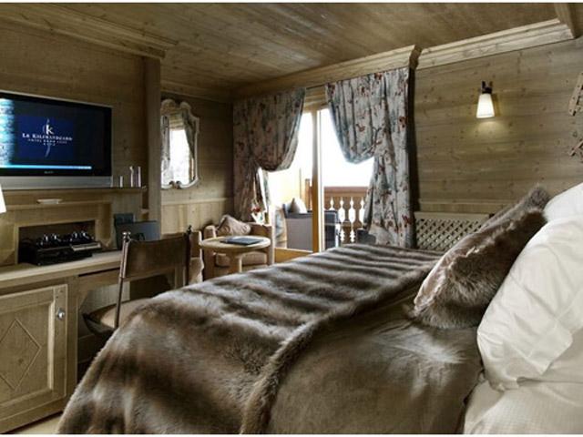 Le Kilimandjaro Hotel: Chambre 7