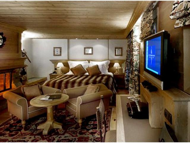 Le Kilimandjaro Hotel: Chambre 19