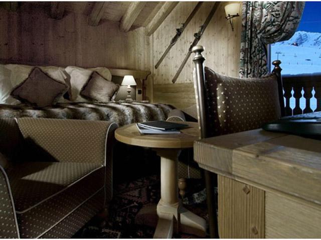 Le Kilimandjaro Hotel: Chambre 22