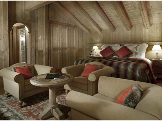 Le Kilimandjaro Hotel: Chambre 26