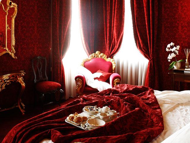 Ca Maria Adele: Doge's Room