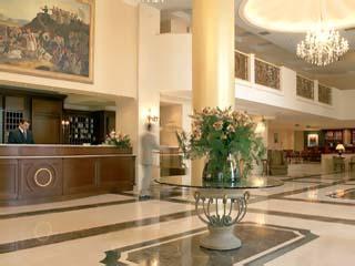 Grand Hotel Palace Luxus Hotel In Thessaloniki Thessaloniki Mazedonien The Finest Hotels Of The World