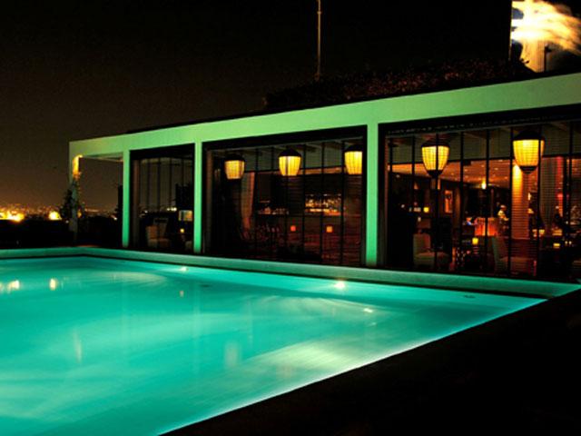 President Hotel Athens -
