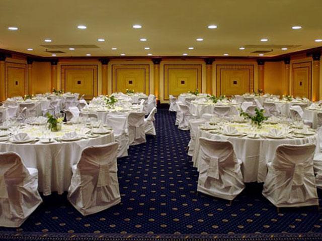 President Hotel Athens:
