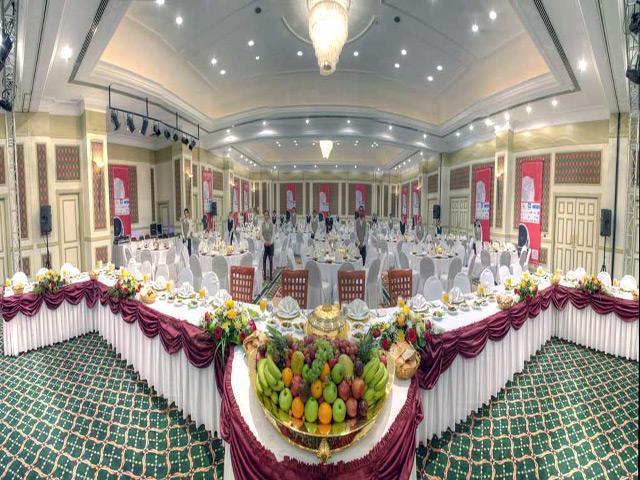 Al Diar Siji Hotel, Fujairah: